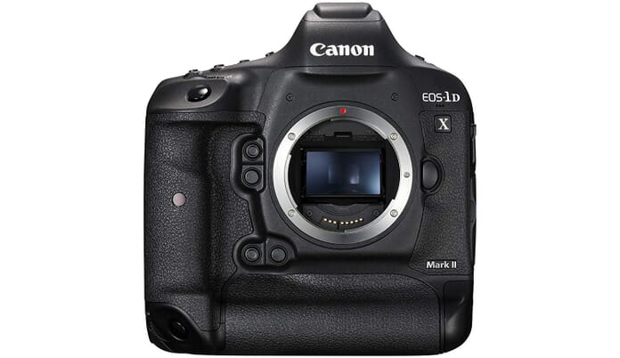 Canon EOS 1D X best camera for real esate photography