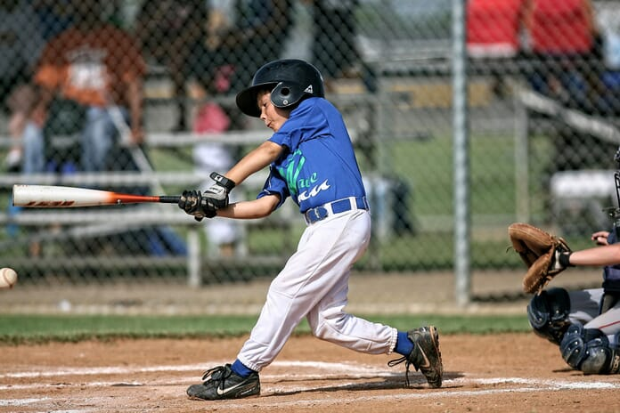 baseball best camera for sports photography