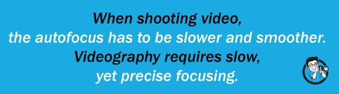 quote 1 best canon lenses for video