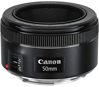 canon 50mm best canon lenses for video