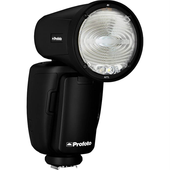 profoto best flash gun