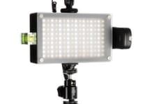 Genaray LED 6200T best on camera light