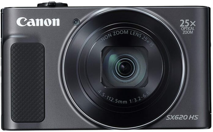 SX620 best point and shoot camera under 300