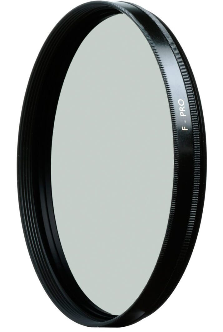 Best Polarizing Filter B+W F Pro