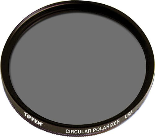 Tiffen Polarizing Filter