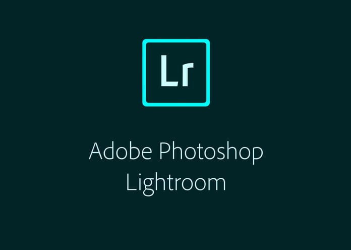 Lightroom Post-Processing App
