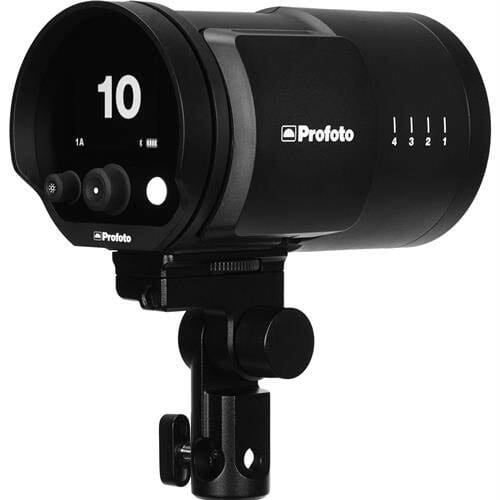 Profoto b10 best strobe lights for photography
