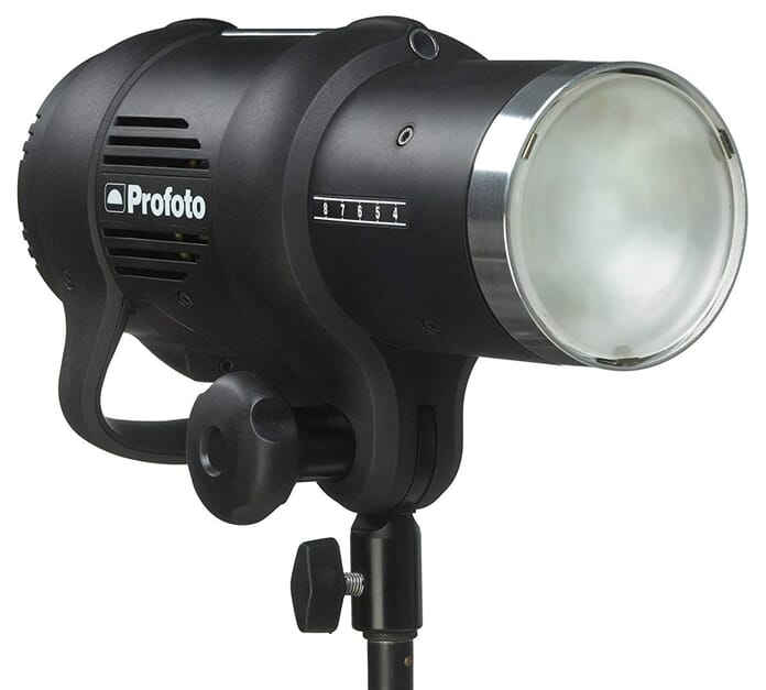 profoto d1 air best strobe lights for photography