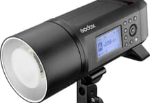 godox ad600 best strobe lights for photography