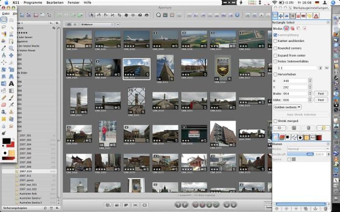 Best photoshop alternatives - GIMP
