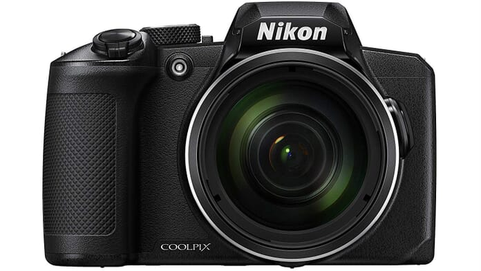 Coolpix B600