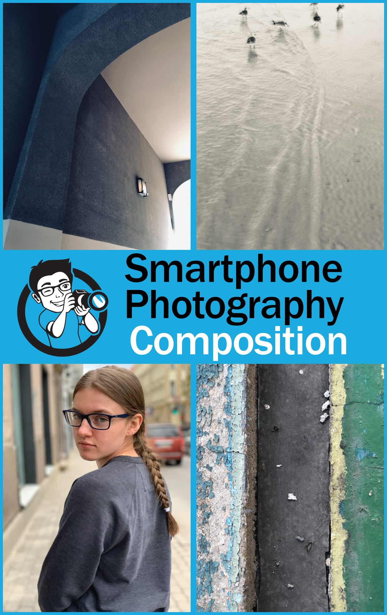 smartphone photography composition