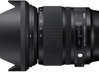 Sigma 24-105mm