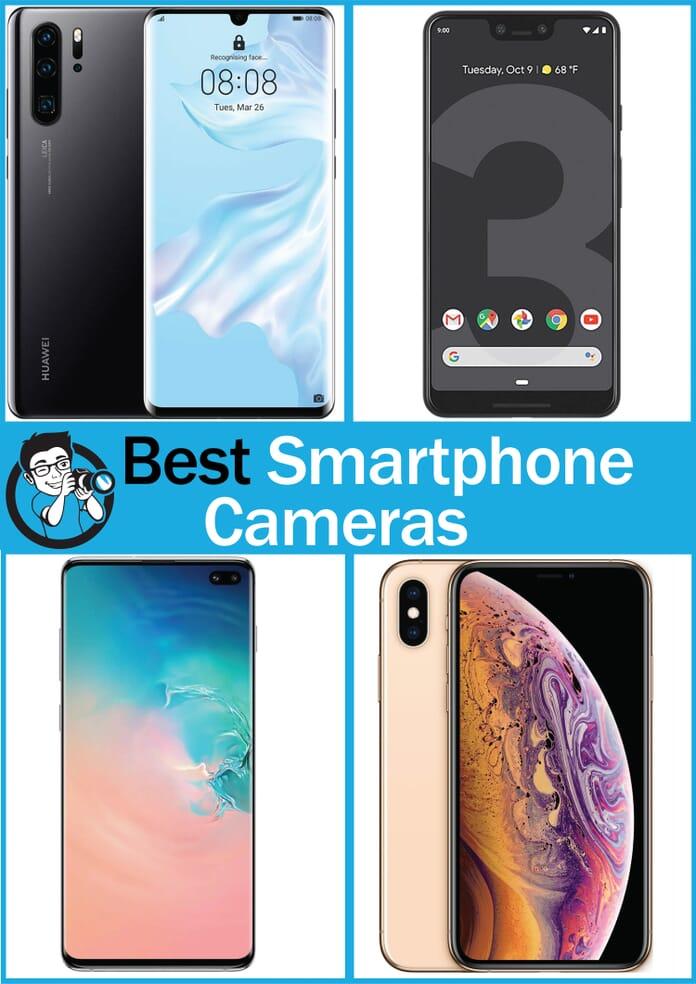 best smartphone camera
