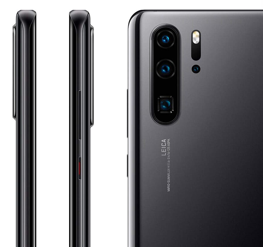 Huawei P30 Pro Leica Lens