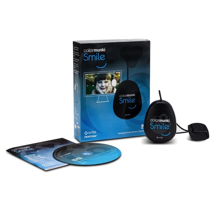 X Rite ColorMunki Smile Best Monitor Calibrators