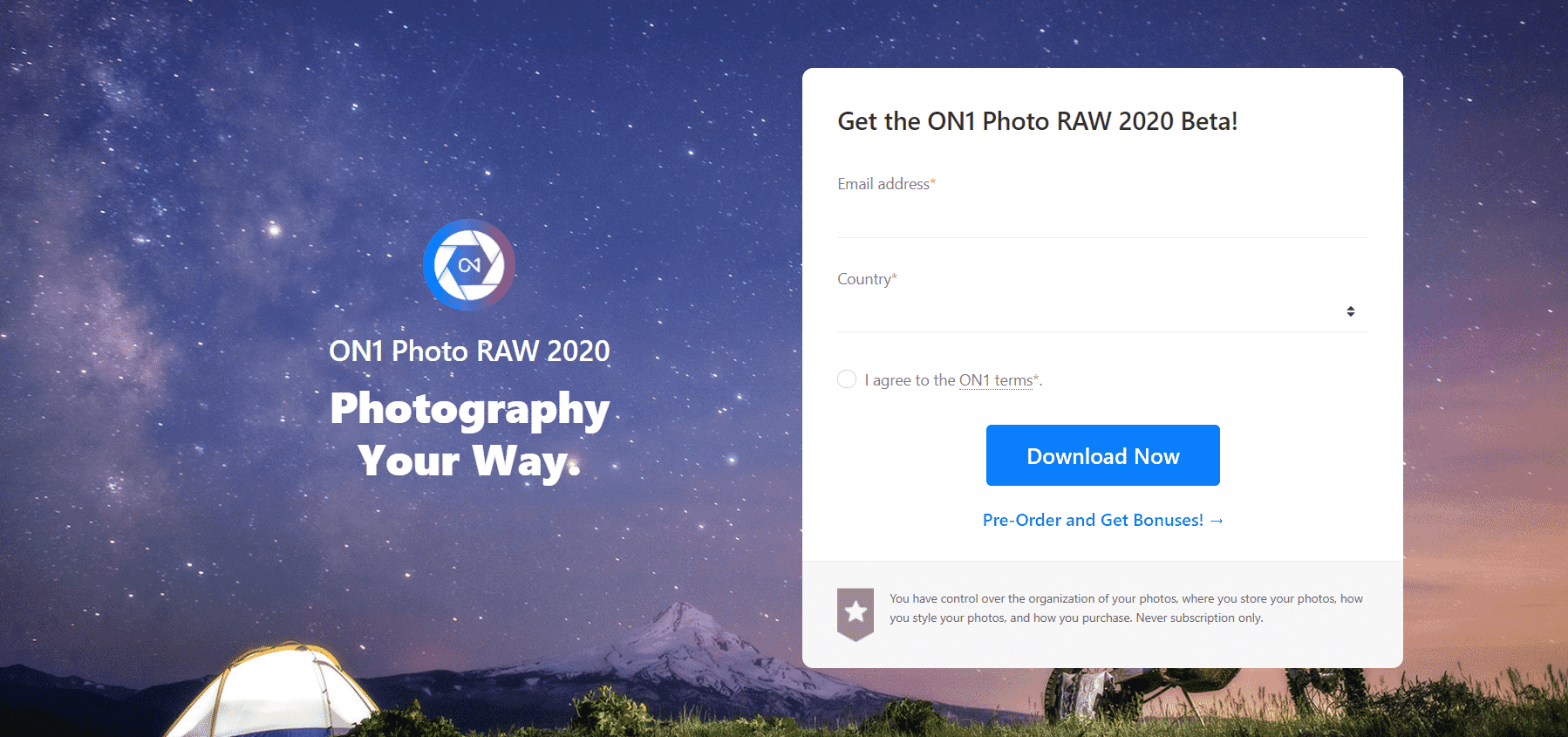 On1 Photo Raw 2020 Review.On1 Photo Raw 2020 Review Latest Version Free Trial 20 Coupon