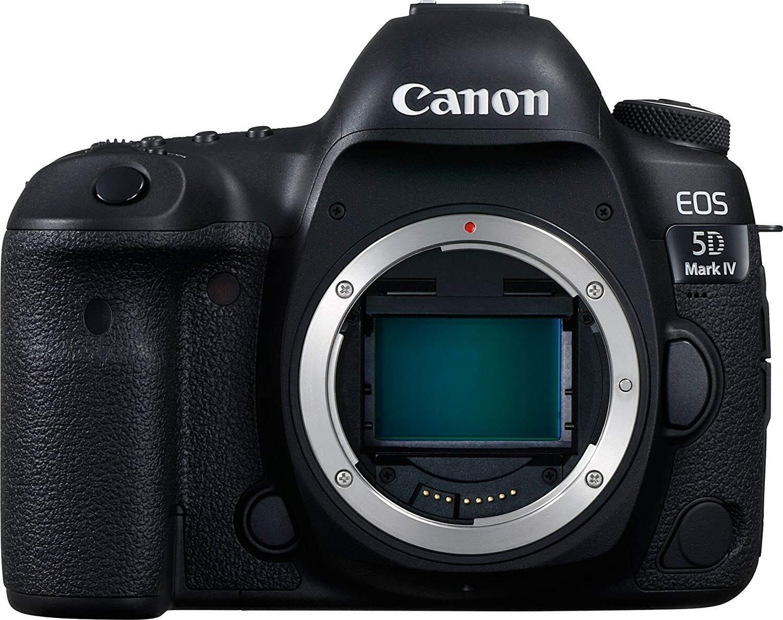 обзор новых зеркальных фотоаппаратов