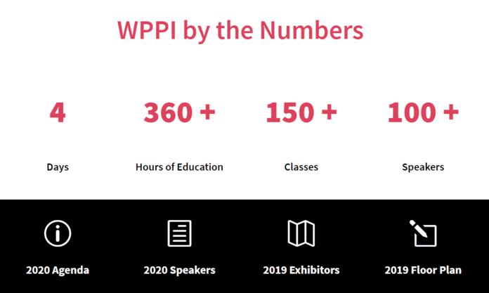 WPPI Photography Event 2020