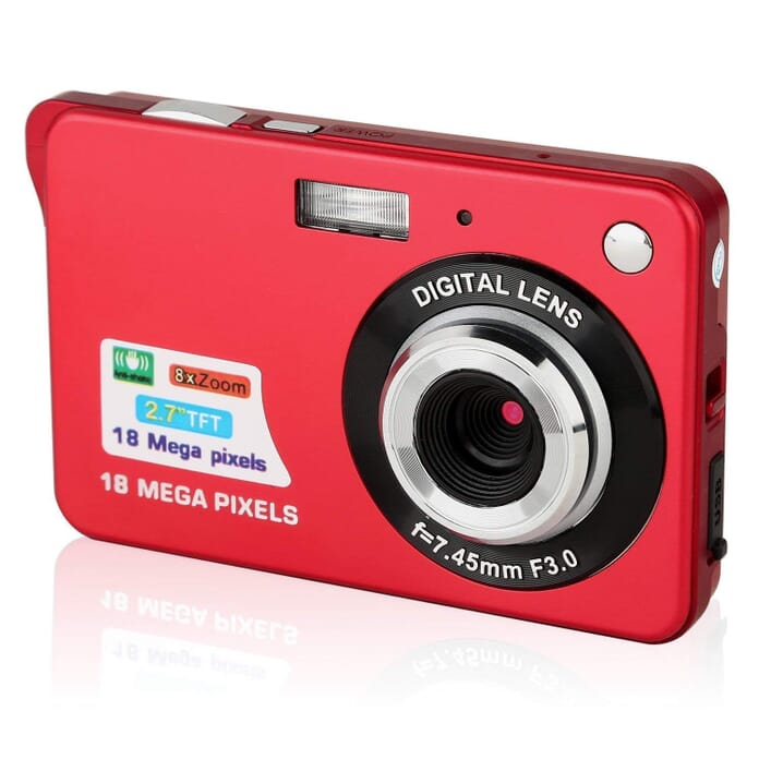 Digital HD Camera