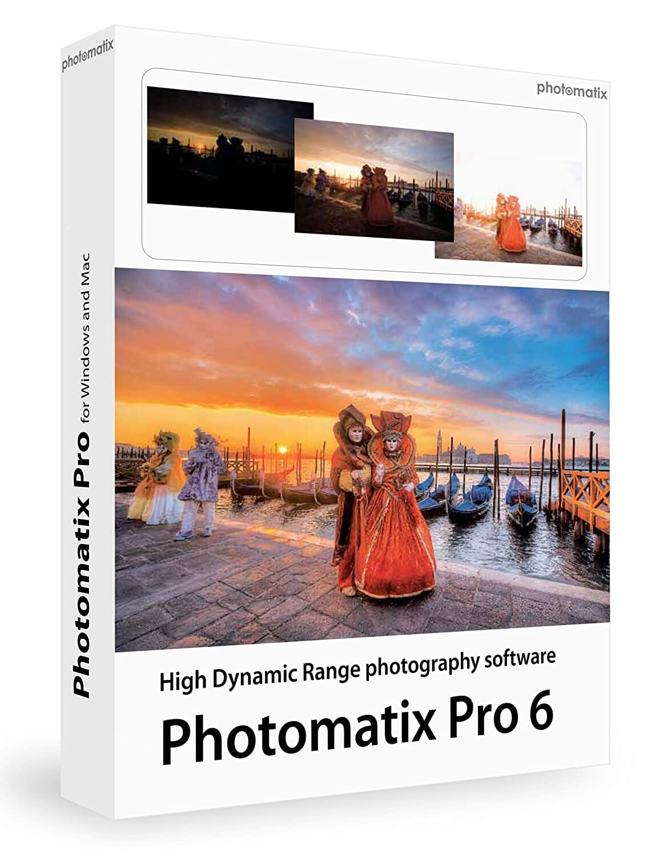 Photomatix Pro