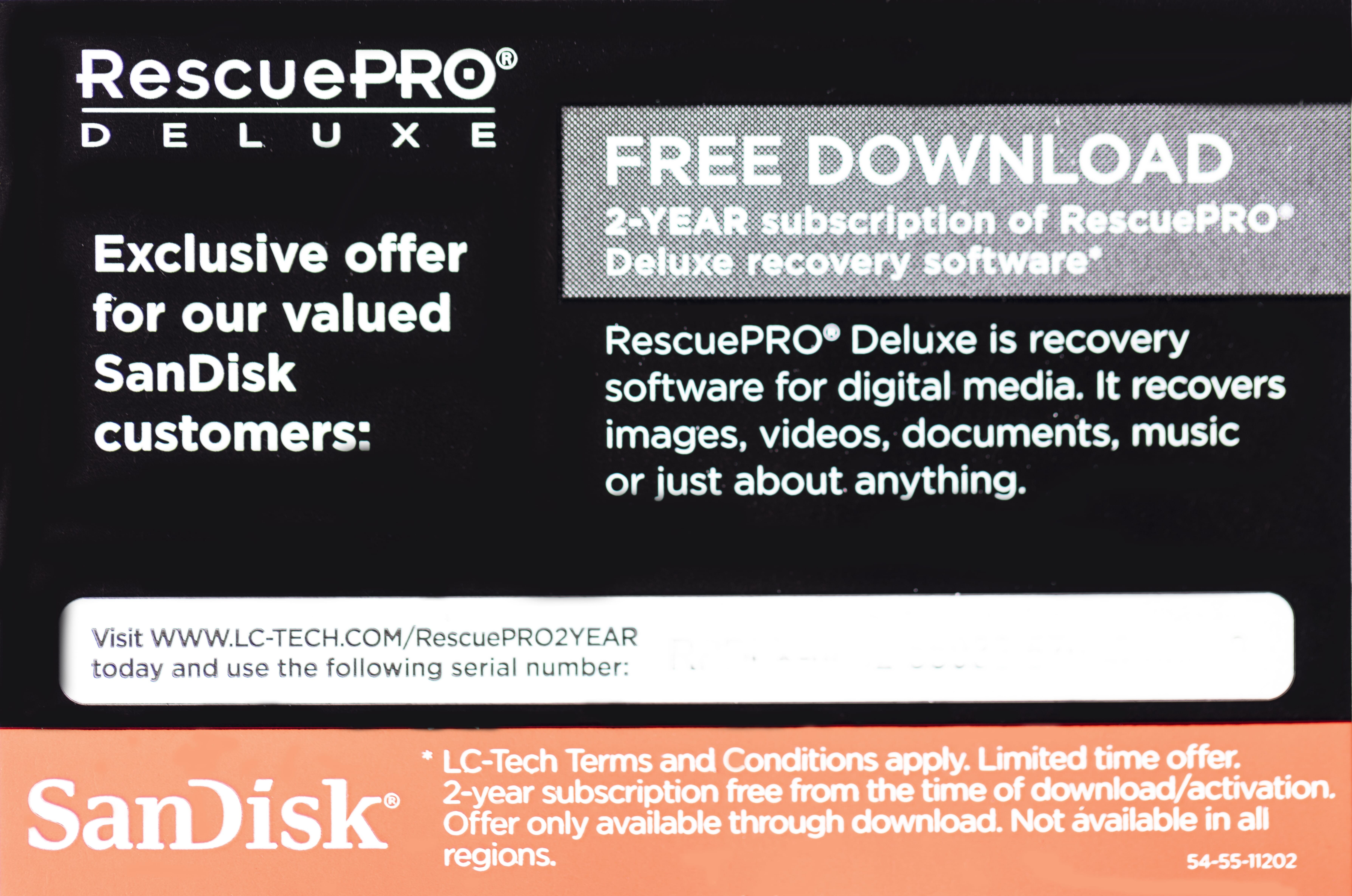 Rescue Pro Free Subscription