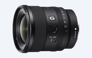 best sony full-frame lenses