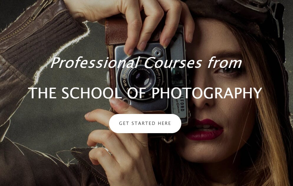 The School of Photography