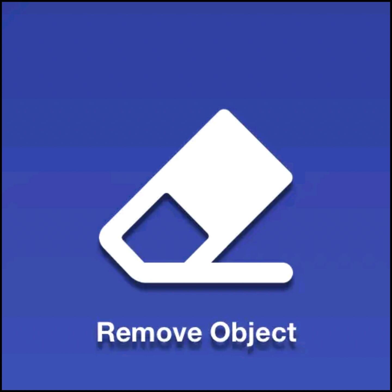 BG Studio Remove Unwanted Object