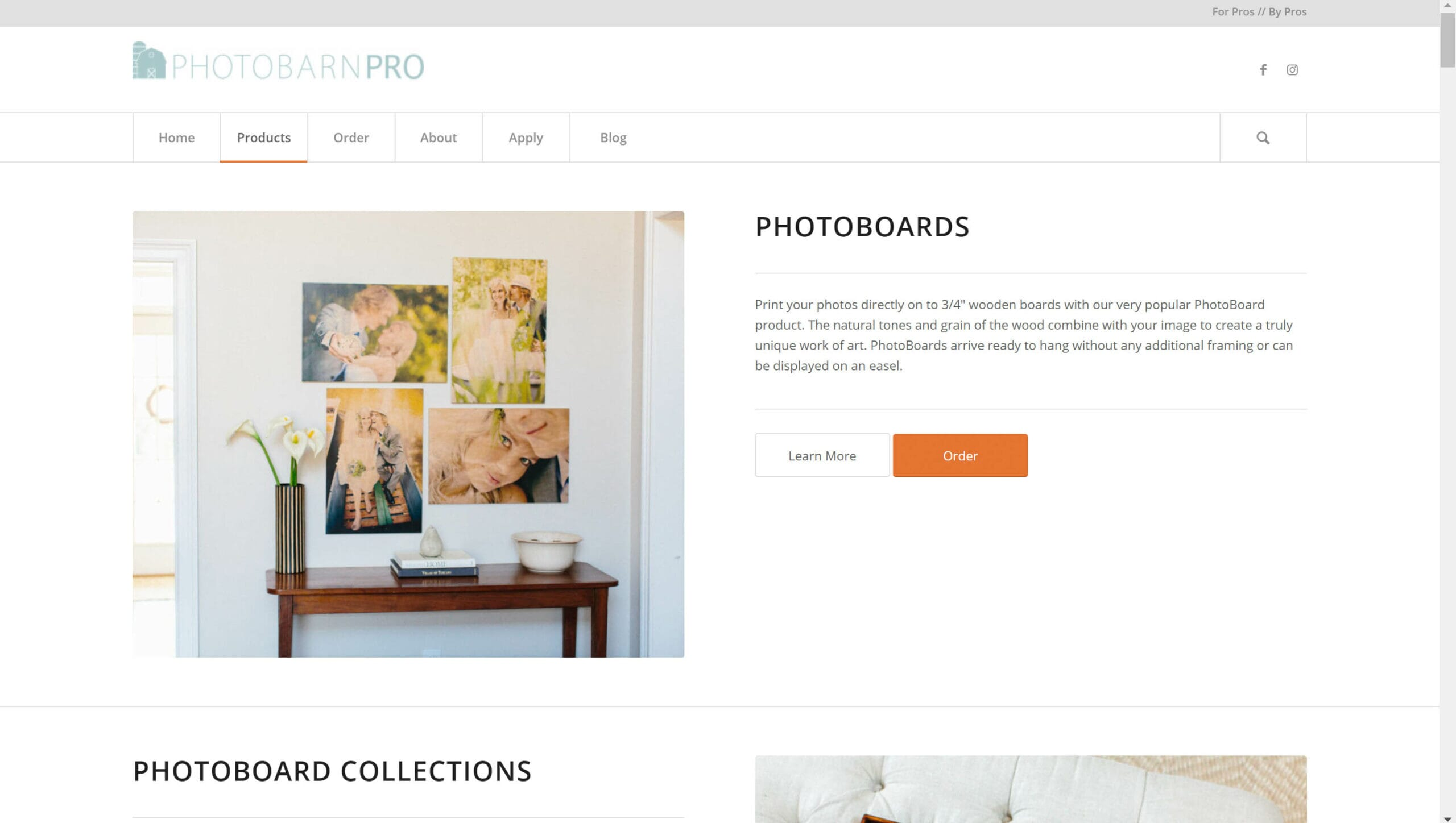 Photobarn Pro